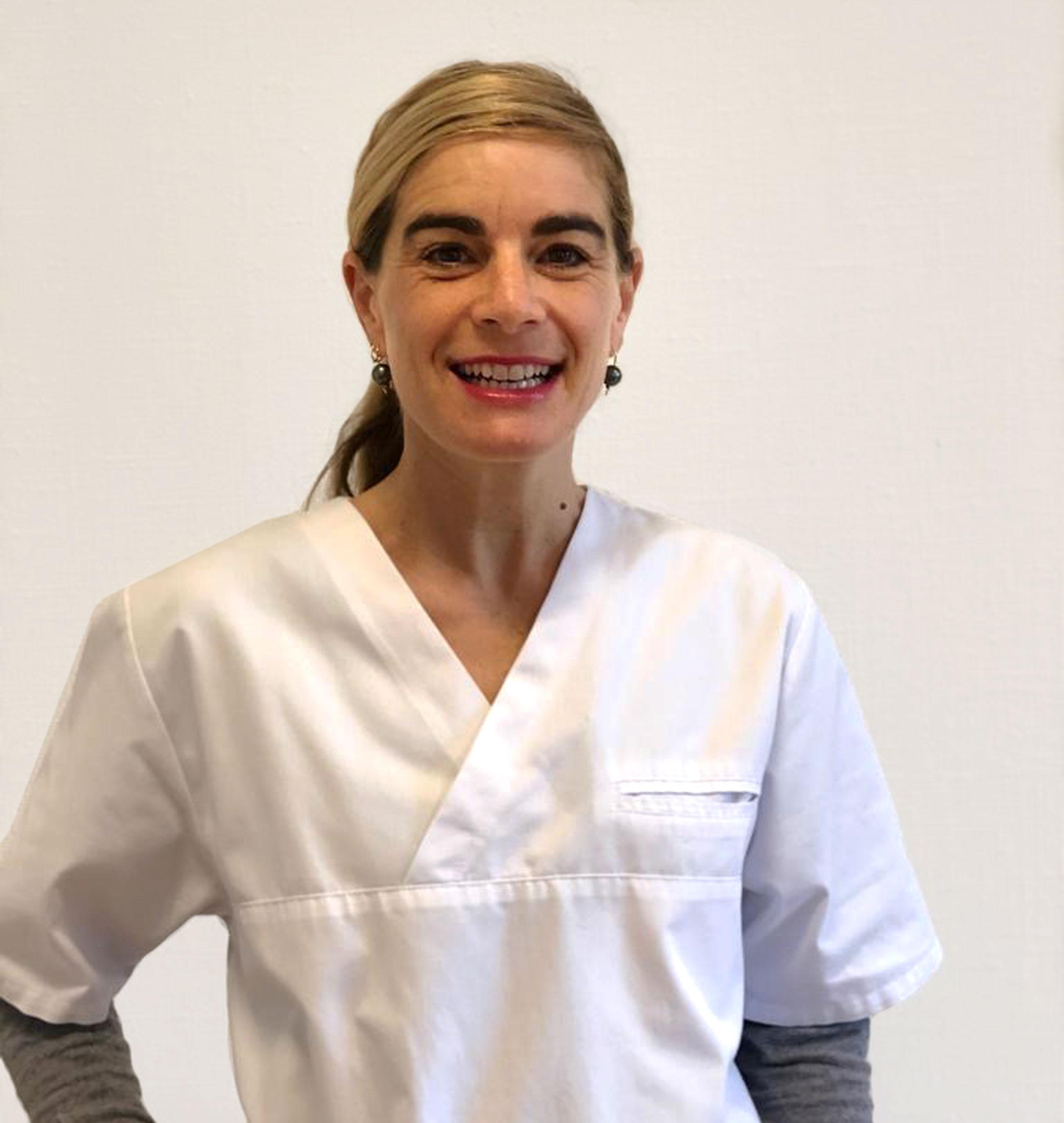 Dr Caroline Carera Sager