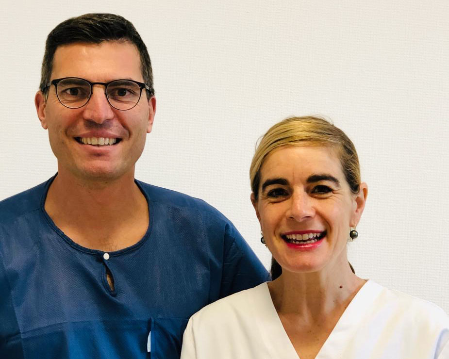 Urologue à Genève - Dr Carera Sager & Dr Hauser